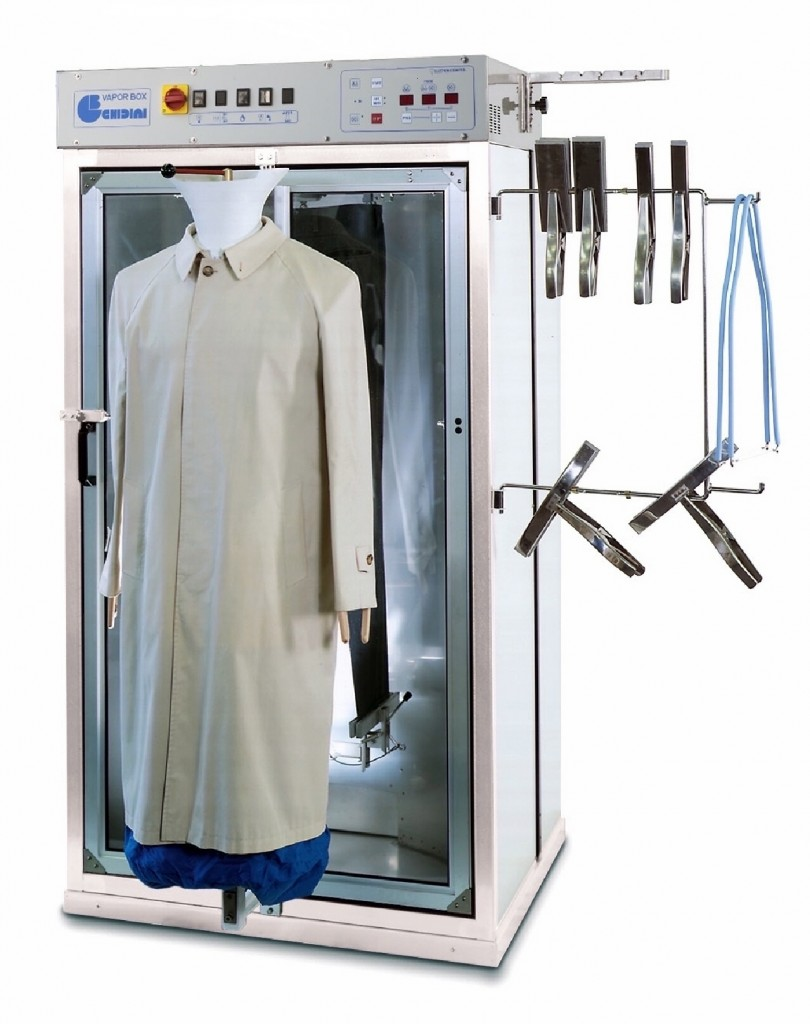 Dry cleaning equipment and servicing latest news dry cleaning equipment steam cabinet solutioingenieria Choice Image